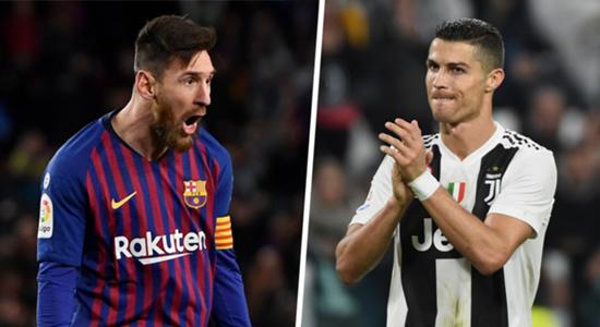 VIDEO - Cristiano Ronaldo erklärt Unterschied zwischen sich und Lionel Messi