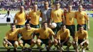 Socceroos 2006 World Cup