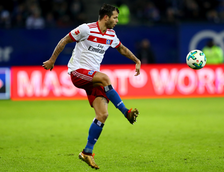 Dennis Diekmeier wird nicht beim Hamburger SV verlängern