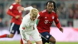 ONLY GERMANY Felix Götze FC Augsburg 25092018