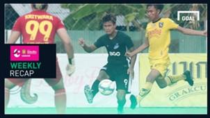 ผลการแข่งขันฟุตบอล ออมสิน ลีก (T4) (5/5/2561)