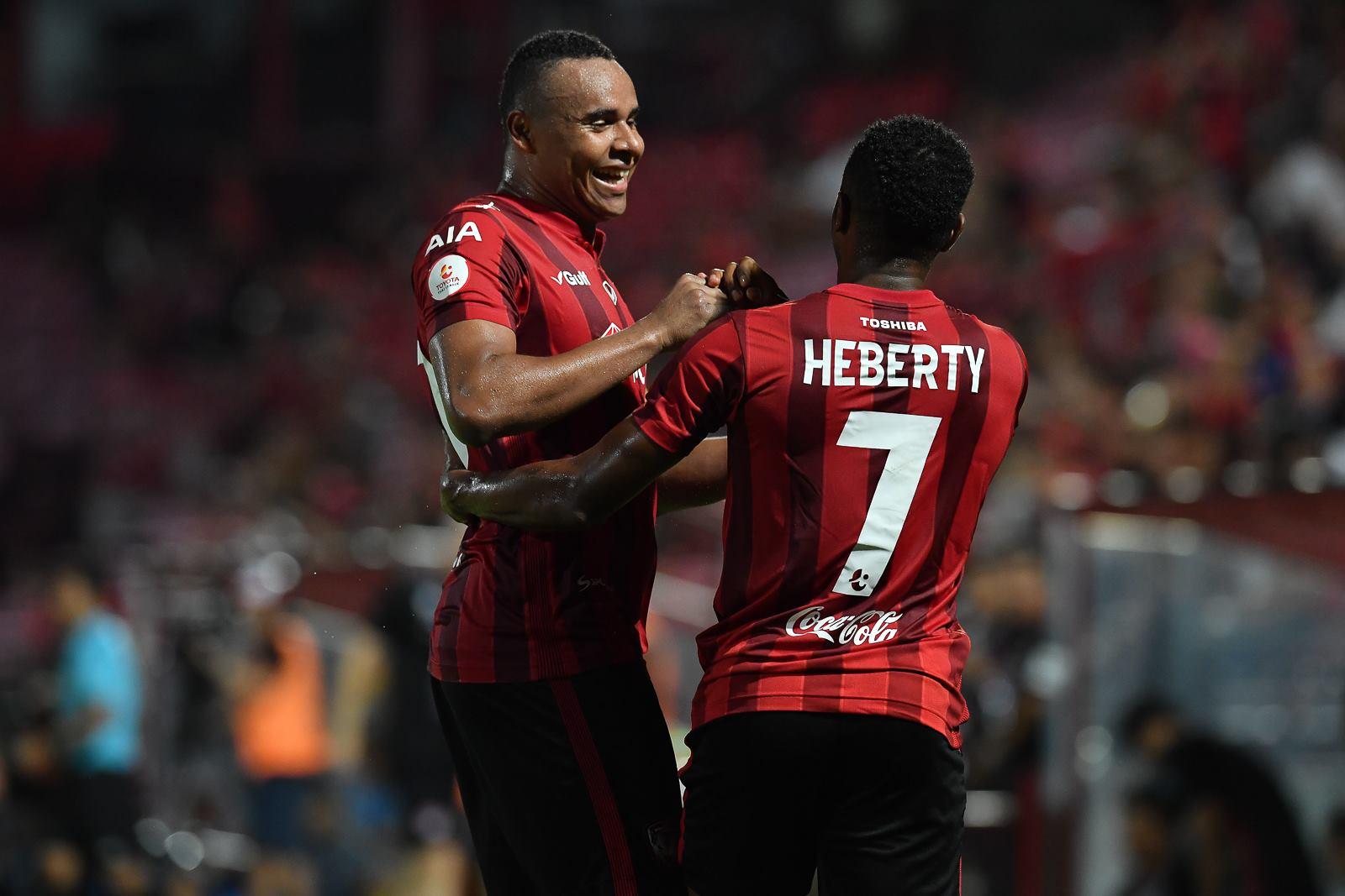 Jajá Coelho & Heberty Fernandes