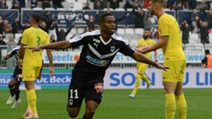Francois Kamano Bordeaux 2018-19