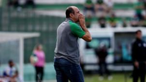 Vinicius Eutropio Chapecoense Sao Paulo Brasileirao Serie A 16072017