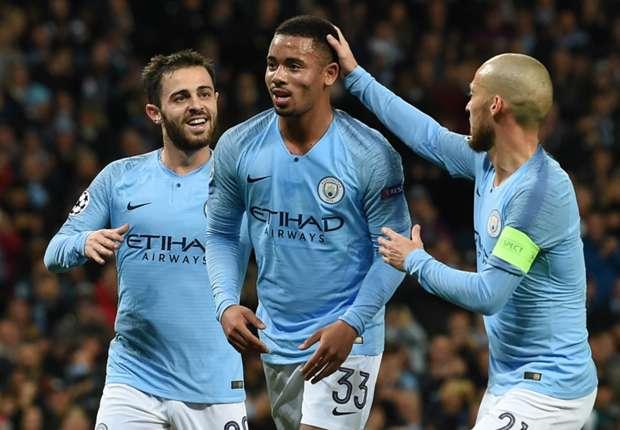 Ligue des champions - Comment Manchester City s'est remis la tête à l'endroit après la défaite de l'aller face à Lyon