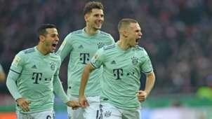 Joshua Kimmich Hannover 96 FC Bayern