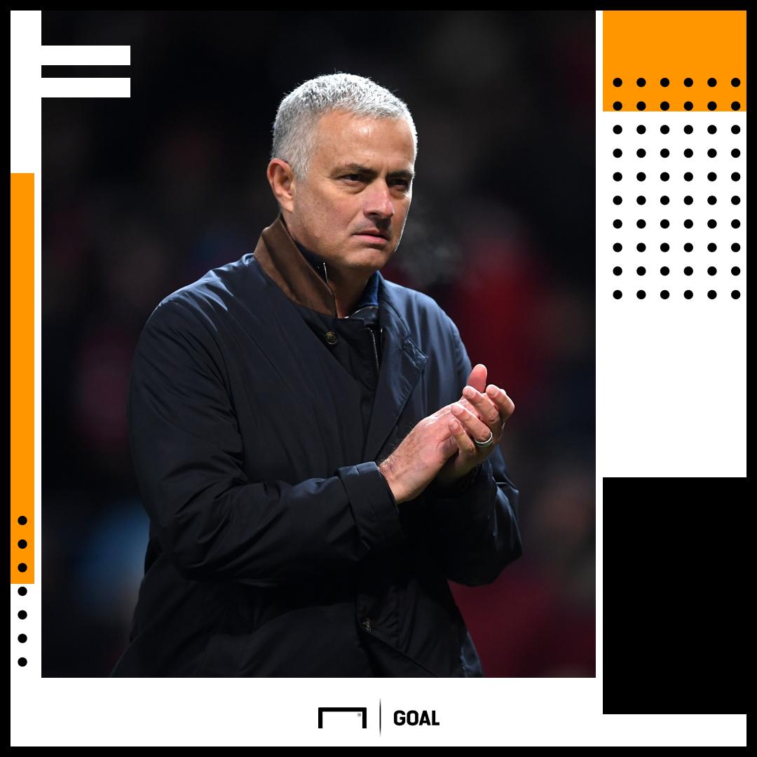 Jose Mourinho PS
