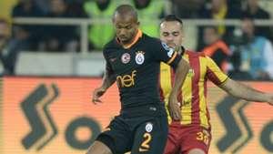 Mariano Galatasaray Yeni Malatyaspor STSL 10282018