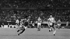 Leopoldo Luque Argentina France World Cup 1978