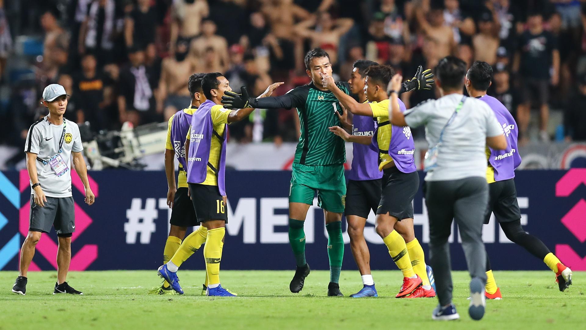 Malaysia, 2018 AFF Suzuki Cup