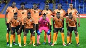 Zambia confirm Morocco, Cameroon friendlies