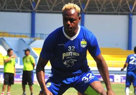 Motivasi Berlipat Igbonefo Lawan Bali United