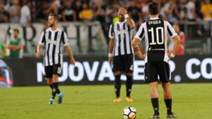 Paulo Dybala Juventus Lazio Supercoppa italiana