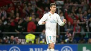 Cristiano Ronaldo Atletico Real Madrid LaLiga 18112017
