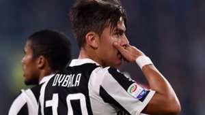 Dybala Juventus SPAL Serie A