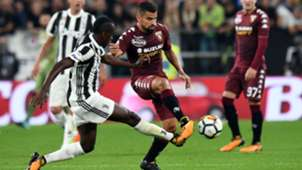 Matuidi Rincon Juventus Torino