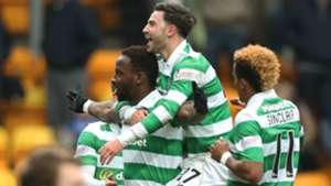 HD Moussa Dembele Patrick Roberts Celtic