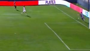 Video Penal Chacarita Estudiantes Superliga