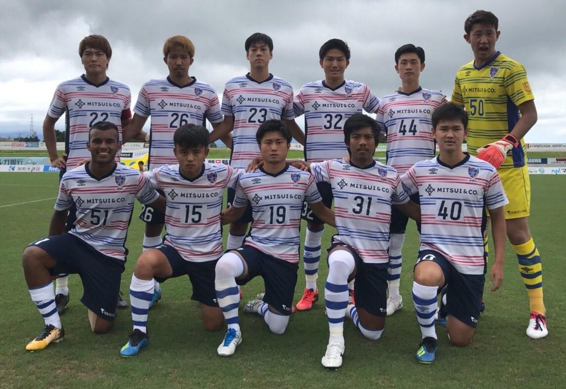 Image result for โตเกียวU23 โคม่าโดนนุมาสุอัด 0-2 ไร้ชัย 8 นัดติด
