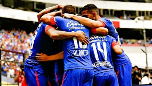 Cruz Azul Apertura 2018 240718