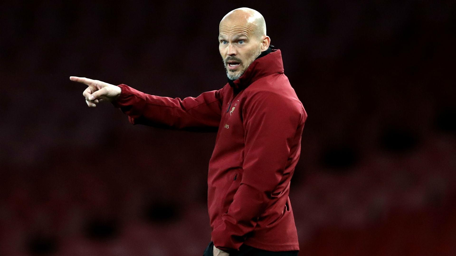 Gestión del hombre, formaciones y unidad: lo que el Arsenal puede esperar de Ljungberg 2
