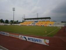 Selayang Municipal Council Stadium