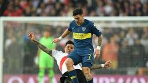 Pavon River Boca Final Copa Libertadores