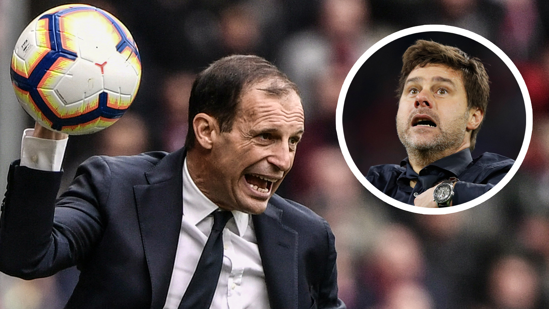 Allegri set for talks with Juventus president Agnelli