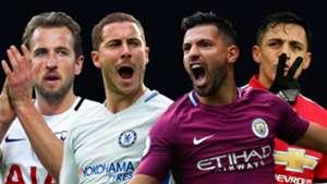 South Premier League vs North Premier League