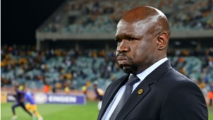 Steve Komphela Kaizer Chiefs 12 August 2017