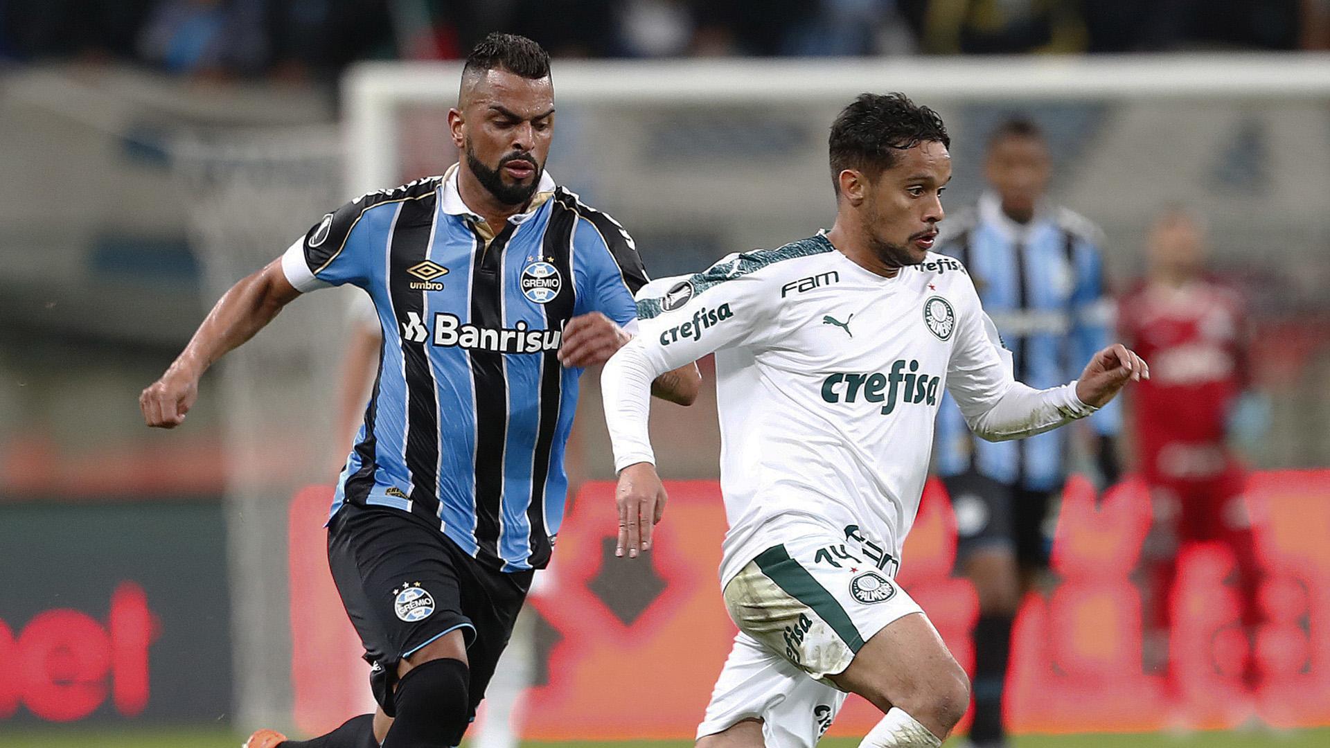 Palmeiras x Grêmio: siga AO VIVO as quartas de final da ...