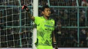 Natshir Mahbuby - Persib Bandung