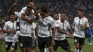 Jo Corinthians Fluminense Brasileirão Serie A 15112017