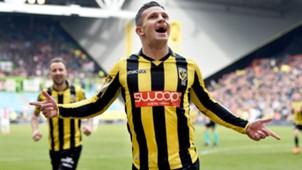 Bryan Linssen, Vitesse, Eredivisie 03042018