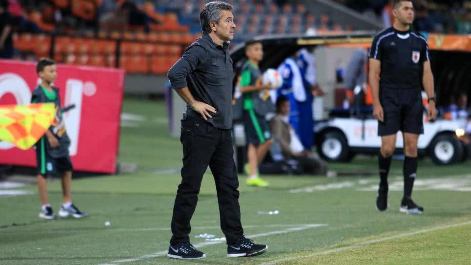 Juan Manuel Lillo Atlético Nacional 2017-II