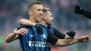 Ivan Perisic Inter Chievo Serie A