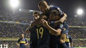 Boca Deportes Tolima Copa Libertadores 12032019
