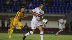 Diego Souza Madureira Sao Paulo Copa do Brasil 31012018