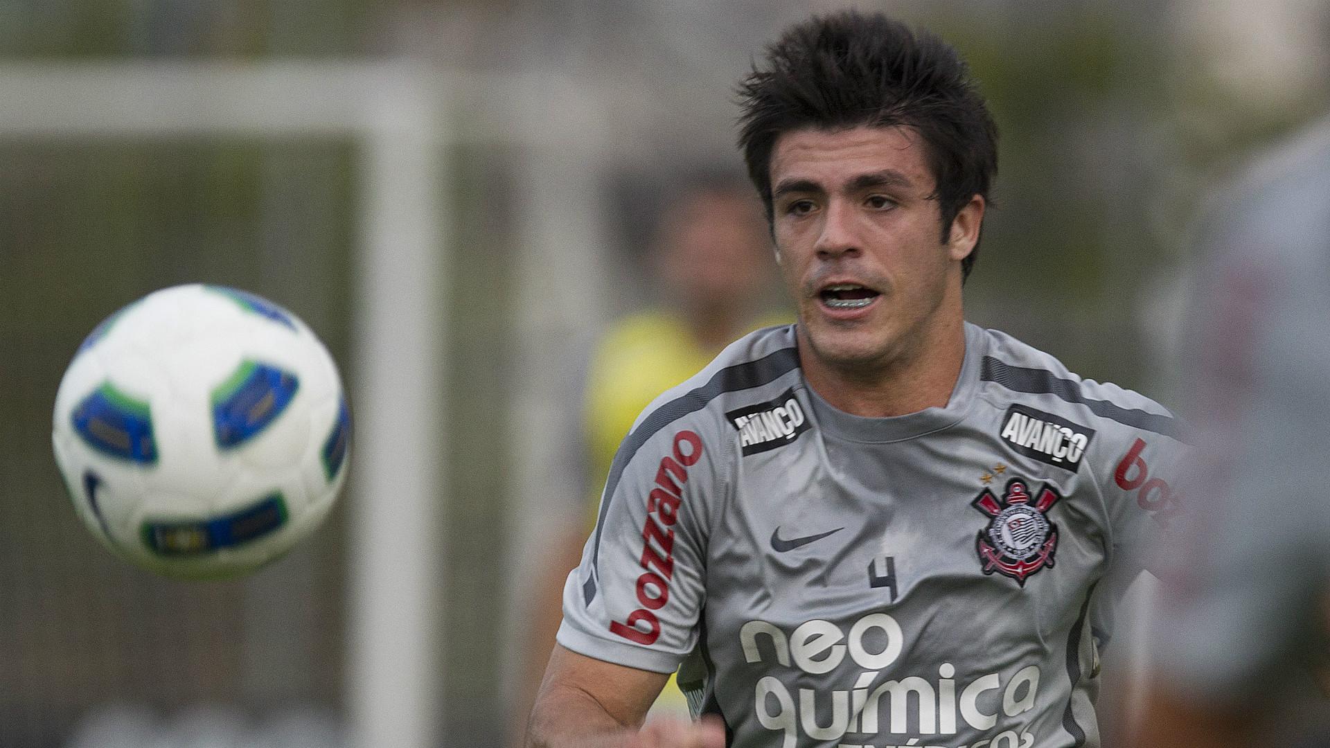 Nenê Bonilha - Corinthians - 18/07/2011