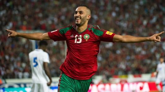 Khalid Boutaib of Morocco 2