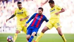 Lionel Messi 06/05/2017
