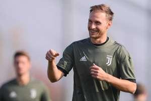 Benedikt Höwedes - Juventus