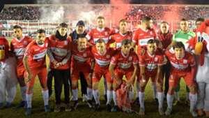 Deportivo Moron Argentina Primera B 07062017