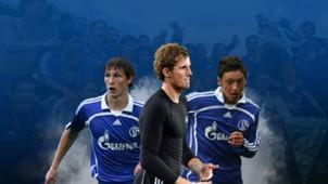 Schalke Jugendmeister 2006