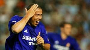 Ronaldo Real Madrid 2003