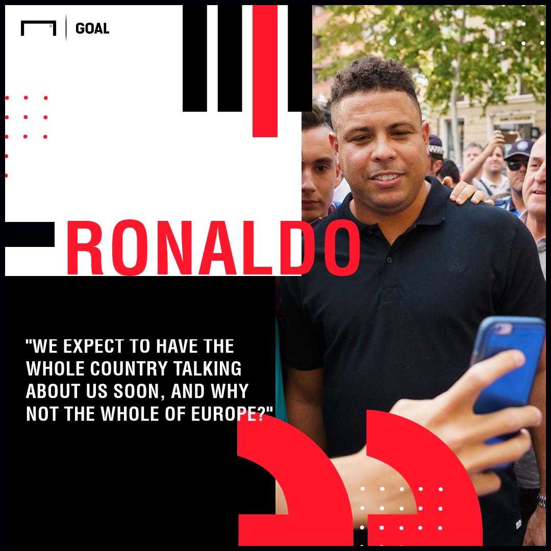 Ronaldo Villarreal PS