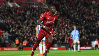 Team of the Week Sadio Mane