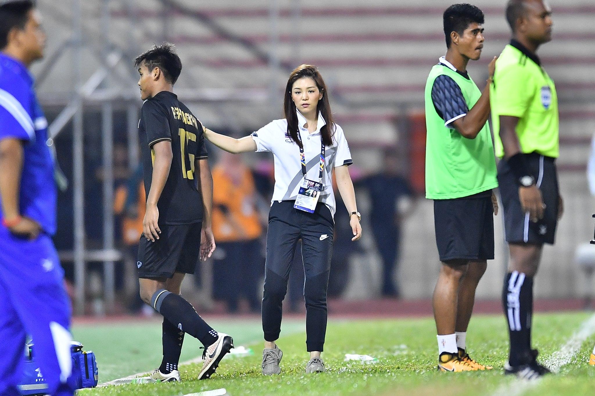 Watanya Wongopasi, Thailand U22, SEA Games, 20082017