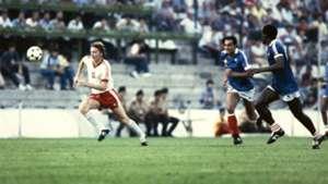 World Cup Poland 1982