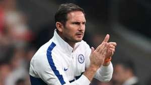 """Chelsea, Frank Lampard : """"Nous ne sommes pas où nous voulons être"""""""